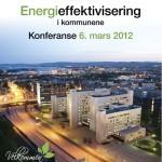 Energikonferanse for Norsk Teknologi/side 1
