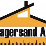 Logo for Fagersand - tømrer- og eiendomsfirma