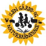 Utforming av LOGO(illustrasjon) for ILEN gårds- og naturbarnehage i Askim