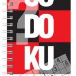 Utforming av forside til Sudoku-bok for VG